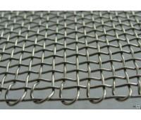 Сетка тканная 2х2х1 мм