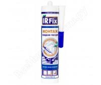 Жидкие гвозди Монтаж IRFIx 310 мл (белый)