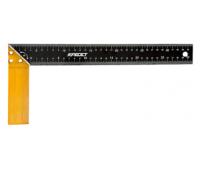 Угольник желтый 300 мм Креост