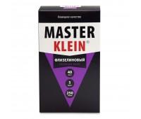 Клей обойный флезелиновый 250 гр Маster Klein