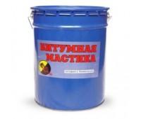 Мастика битумная универсальная, 15 кг (Ведро)