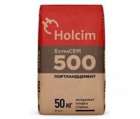 Цемент Holcim ExtraCem 500 Цем II/А 50кг