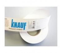 Лента армирующая бумажная Кнауф 50ммХ150м