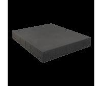 Квадрат 80мм Черный