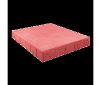 Квадрат 80мм Красный
