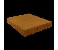 Квадрат 80мм Оранжевый