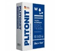 Гидроизоляция цементная Плитонит (Гидростена) Plitonit 20кг